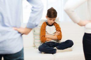 3 consejos efectivos para afrontar los suspensos de tu hijo