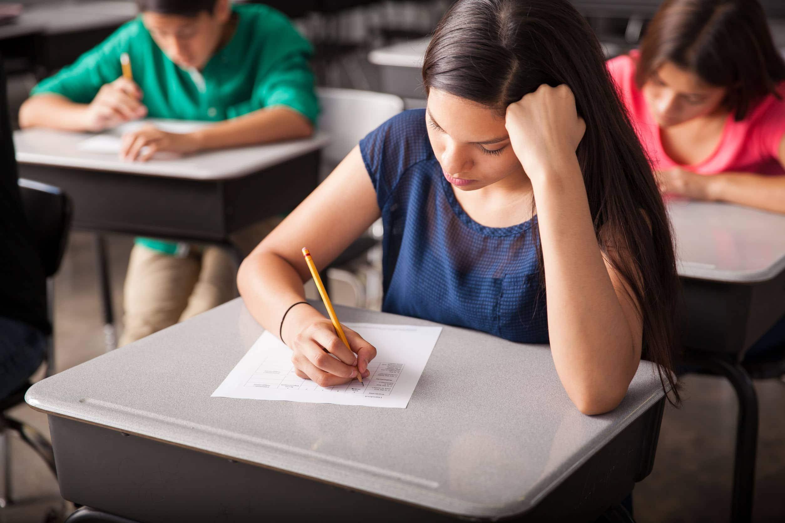 6 tips que debes conocer para realizar un examen con Éxito
