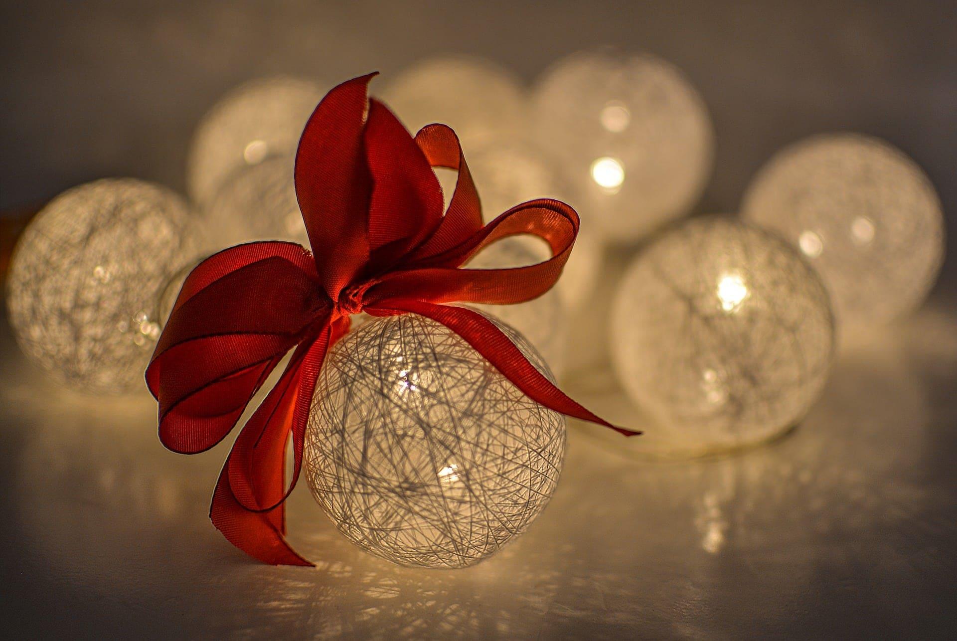 Esta Navidad descubre la magia que hay en ti
