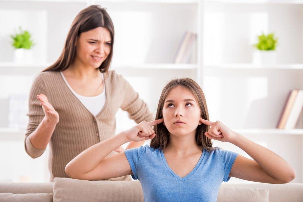 consigue que tu hijo sea respetuoso