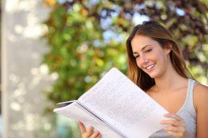 7 consejos para estudiar en verano