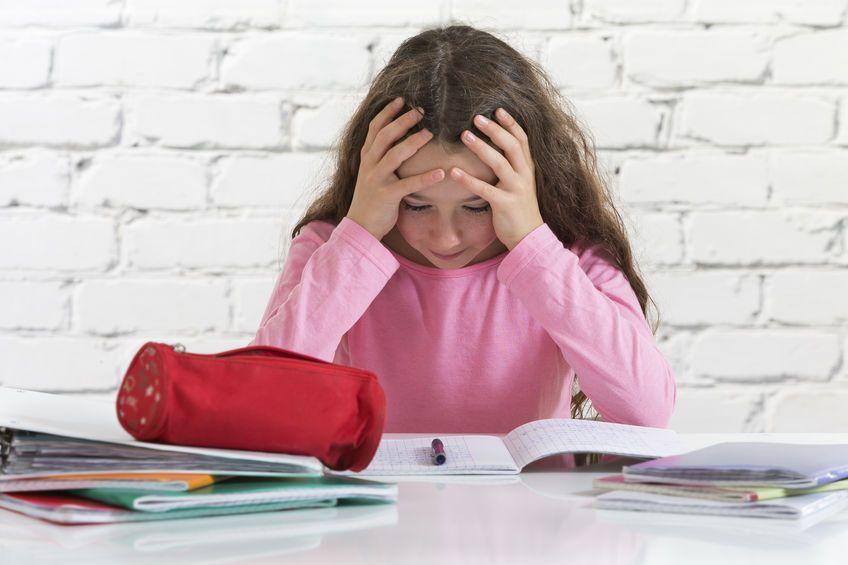 ¿Tu hijo estudia muchas horas y suspende los exámenes?