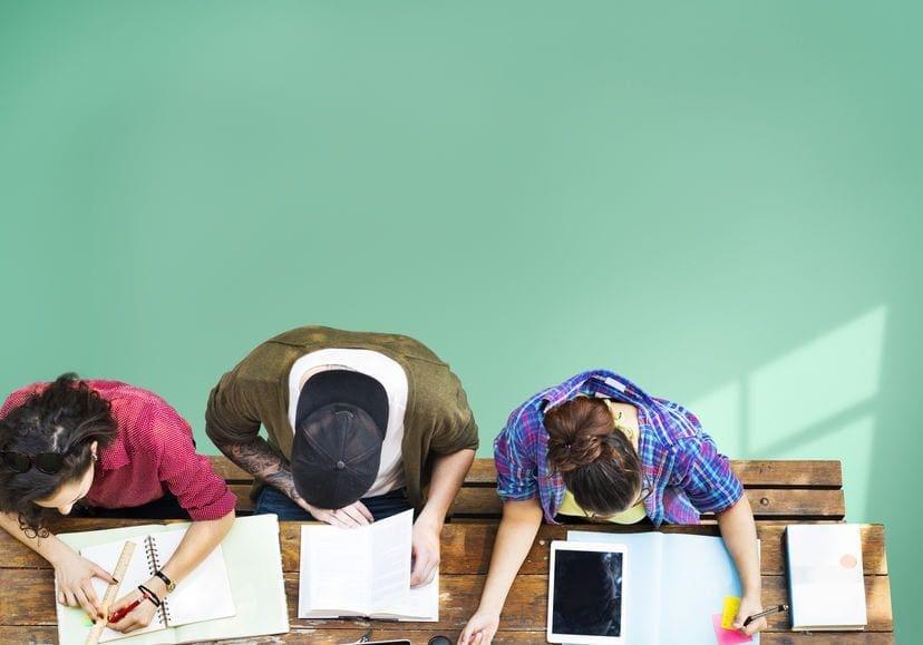 3 técnicas eficaces para estudiar más y mejor en menos tiempo