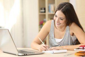 Todo lo que necesitas saber para preparar un planning de estudio sencillo y efectivo