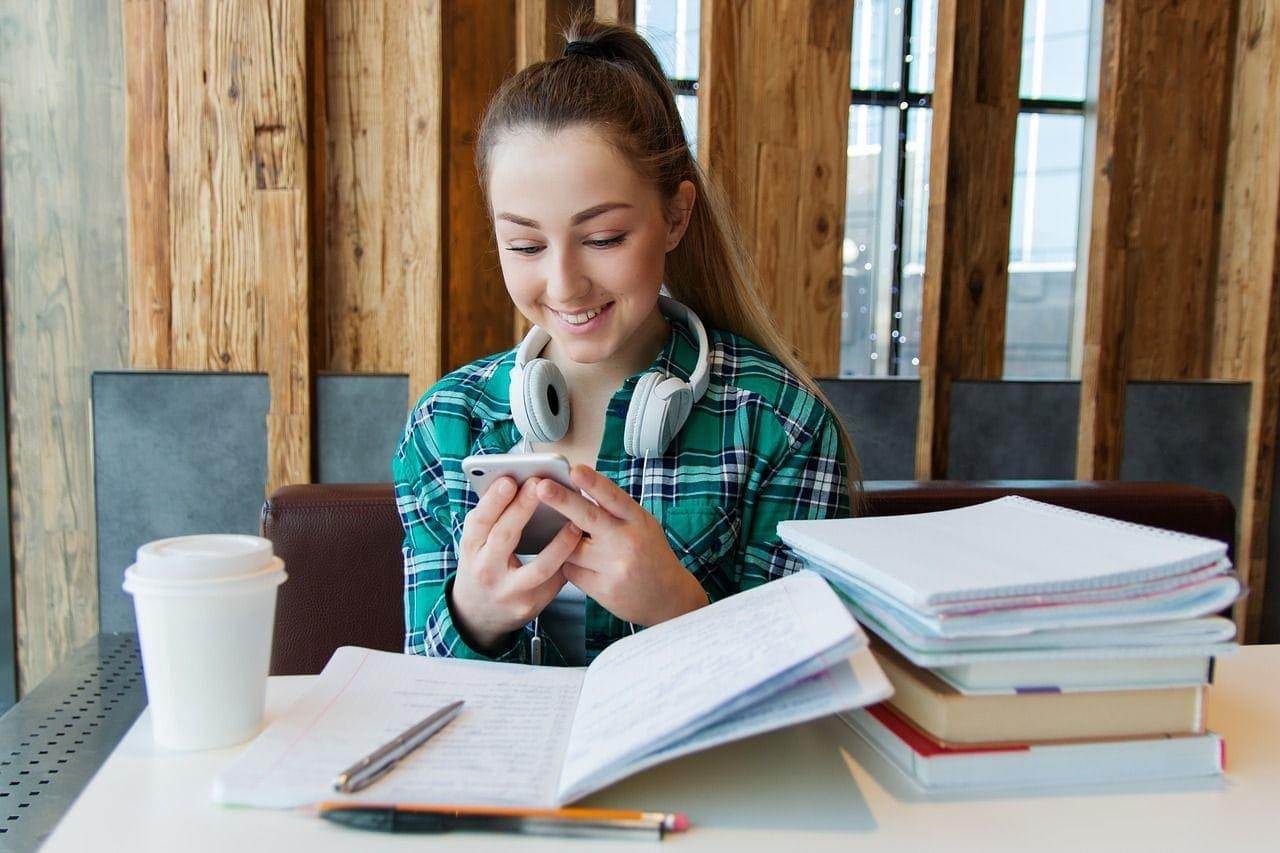 4 aplicaciones para evitar que tu hijo se distraiga durante el tiempo de estudio