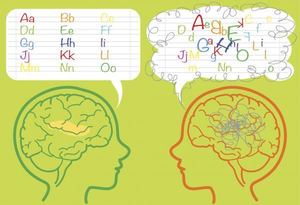 La constancia es un factor clave para superar la dislexia.